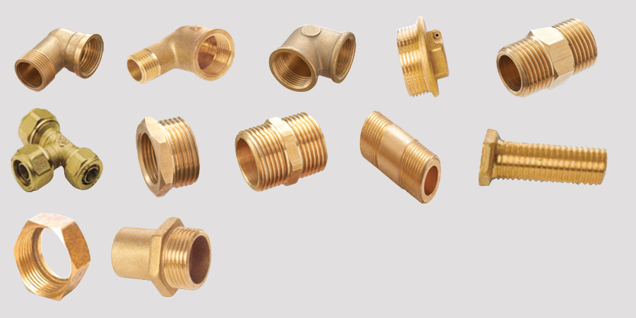 Metric Brass Fittings Manufacturers Suppliers Exporters in